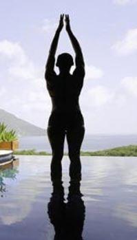 Body awareness image