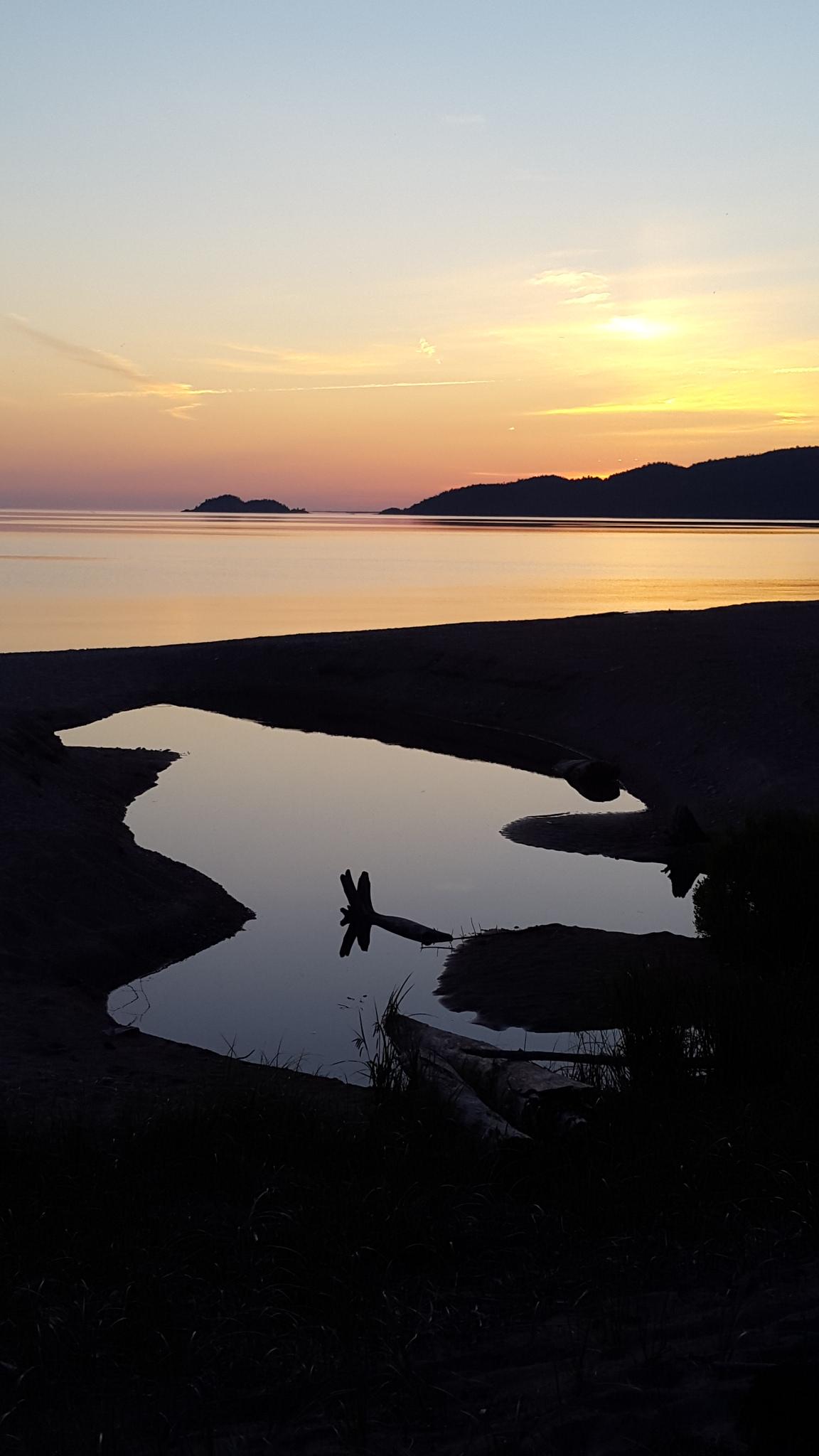 Agawa Bay - Superior