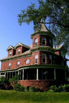 McVicar Manor