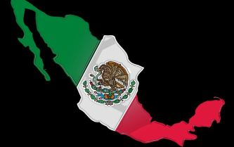 mexico flag country