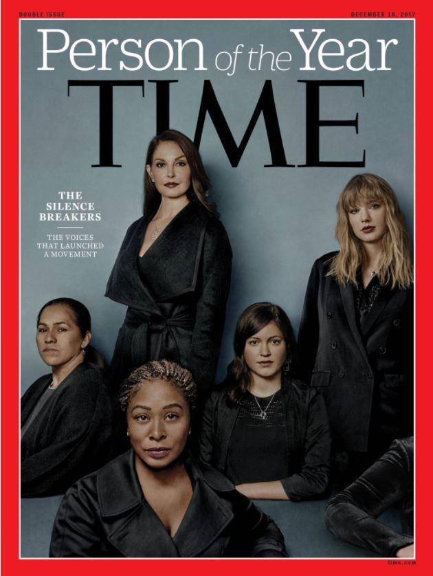 Time Cover Silence Breakers.JPG