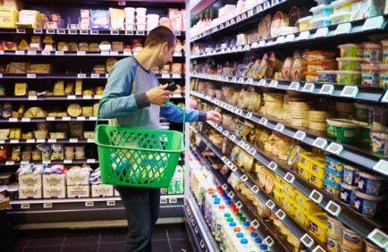men grocery