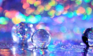 dreamy baubles