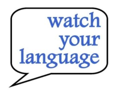 watch language