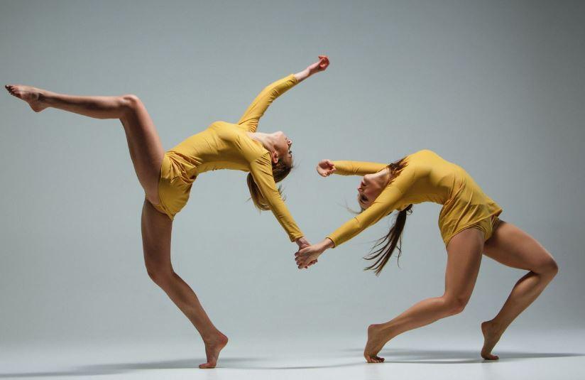 enchanted dancing