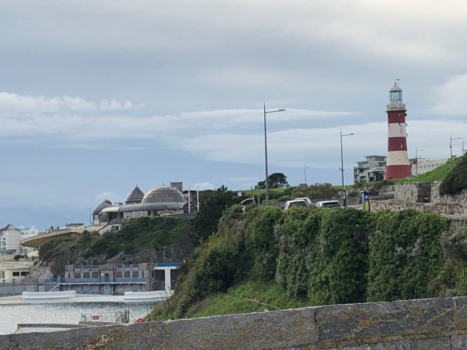 Plymouth, England