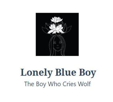 Lonely blue boy.JPG