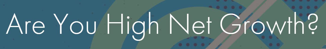 high net growth