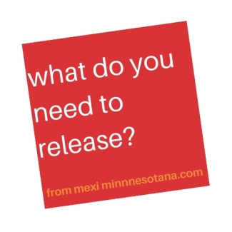 what do you need to release