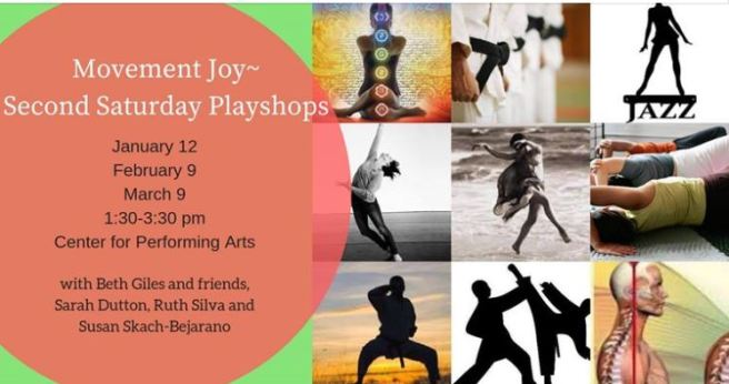 Movement Joy