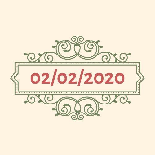 Palindrome 0202_2020