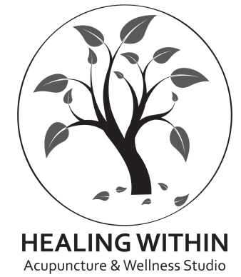 Healing Within Tree