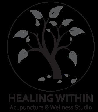 Healing Within Tree
