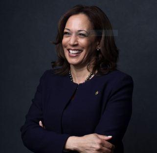 First woman VP Kamala Harris